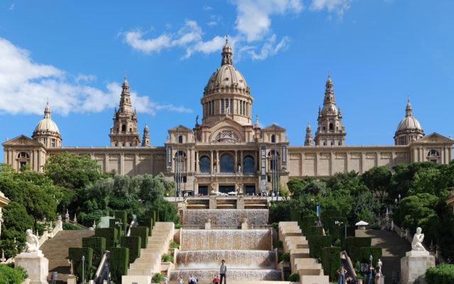 Musée nationale de Barcelone
