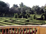 Parc Labyrinthe D'Horta