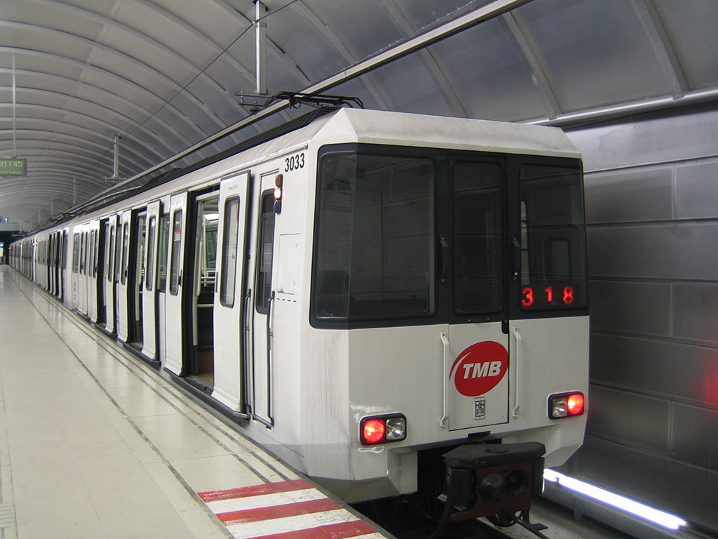 Carte Transport Barcelone Prix.Ticket Metro Barcelone 2019 Prix Tarifs Conseils Et Bons