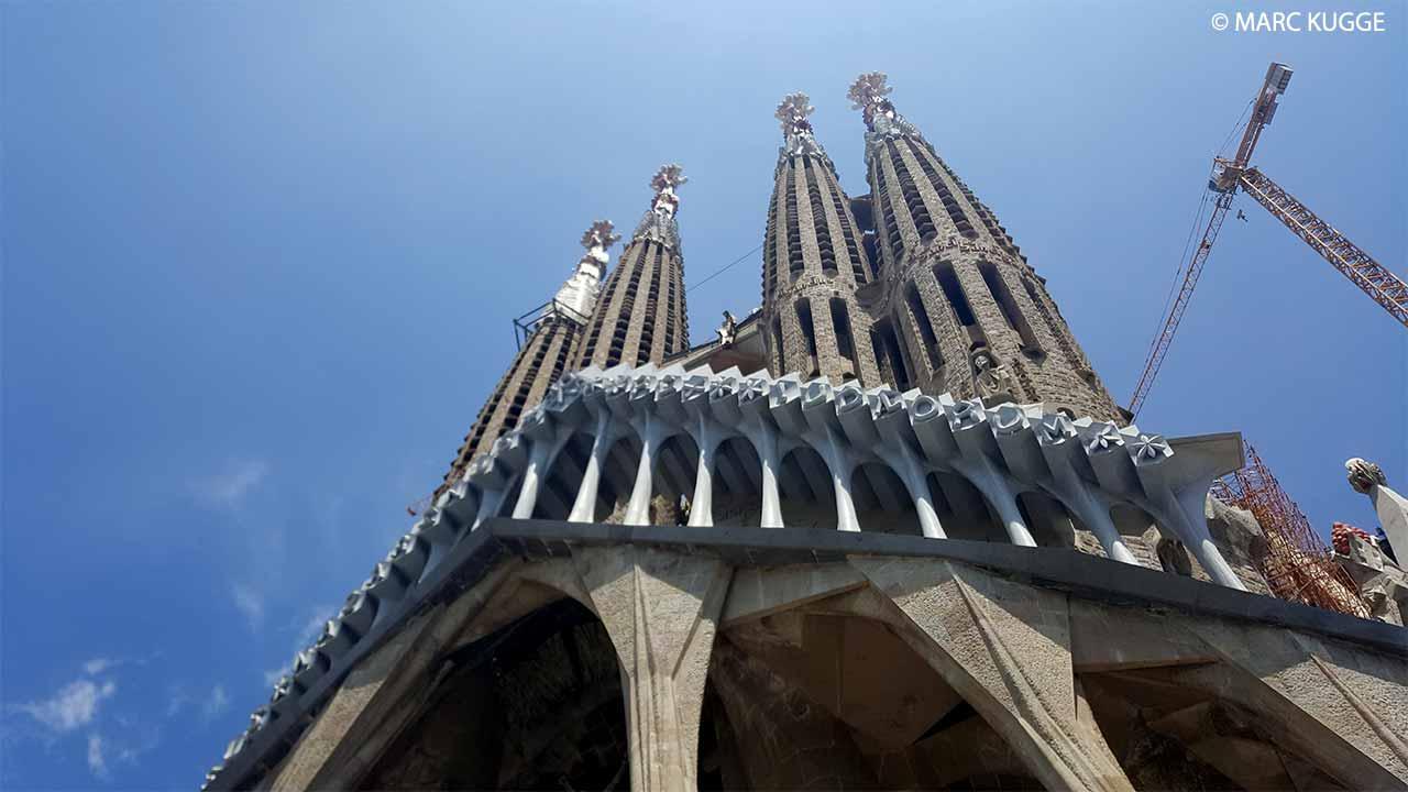 Sagrada familia billets coupe file 2018 mon barcelone - Sagrada familia billet coupe file ...