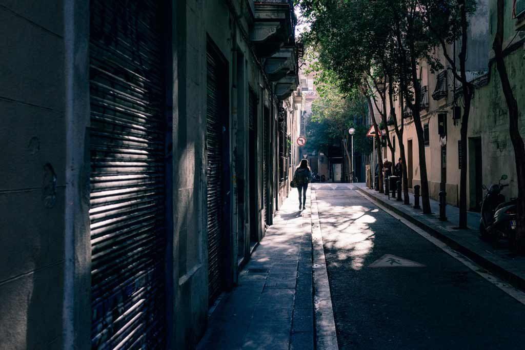 Quartiers dangereux et sécurité à Barcelone