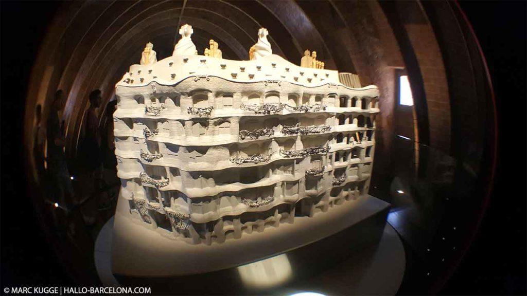 Prix d'entrée & tarifs pour la Casa Batlló