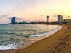 plage barcelone les plus belles plages de barcelone conseils bons plans et infos. Black Bedroom Furniture Sets. Home Design Ideas